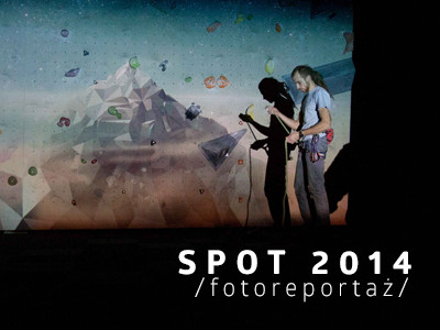 Spot 2014- Making of