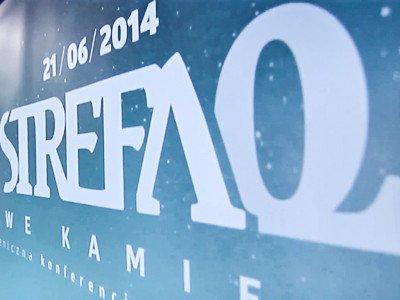 STREFA ZERO 2014 – REPORTAŻ PROFETO.PL