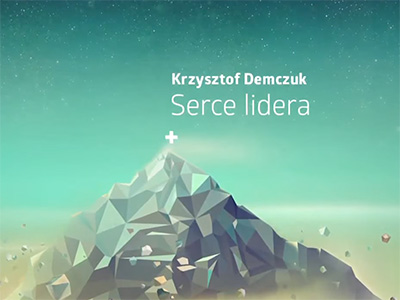 "Strefa Zero 2014 –  ""Serce lidera"" – Krzysztof Demczuk"
