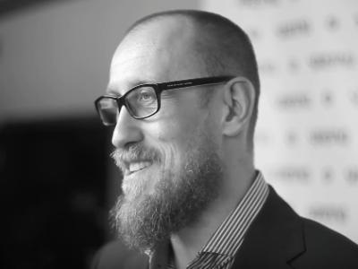 Zaproszenie na Strefę Zero 2016- Krzysztof Demczuk