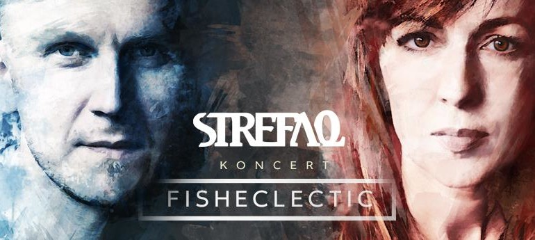 Fisheclectic na Strefie Zero 2016!
