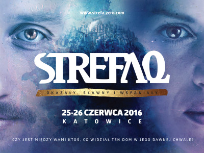 SPOT STREFA ZERO 2016