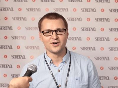 Karol Sobczyk – Strefa Zero 2015