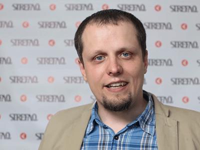 Michał Jeleń