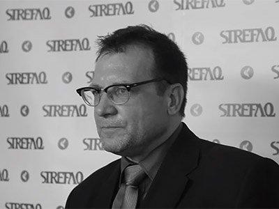 Pastor Wojciech Gajewski