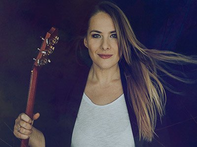 Koncert Doroty Wolskiej