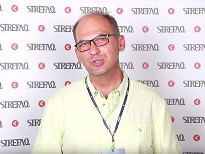 pastor Piotr Gąsiorowski – Strefa Zero 2016