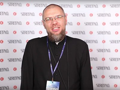 o. Sławomir Stawicki – Strefa Zero 2016