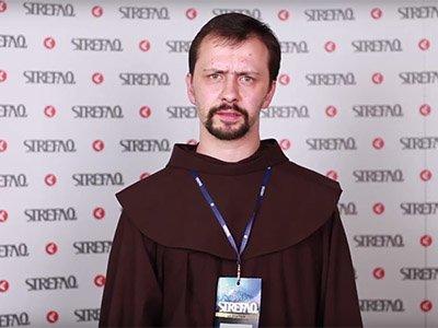 o. Samuel Kukiełka – Strefa Zero 2016