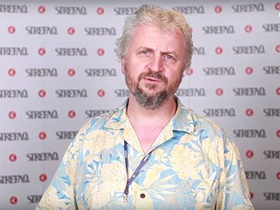 Zbigniew Rudnicki – Strefa Zero 2016