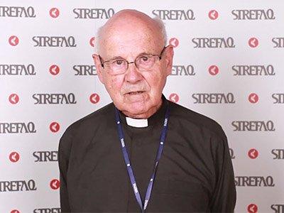 ks. dr Peter Hocken – Strefa Zero 2016
