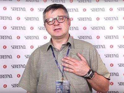 Witold Kacała – Strefa Zero 2016