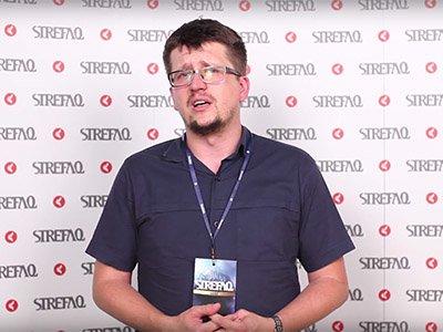 Marek Miłuński – Strefa Zero 2016