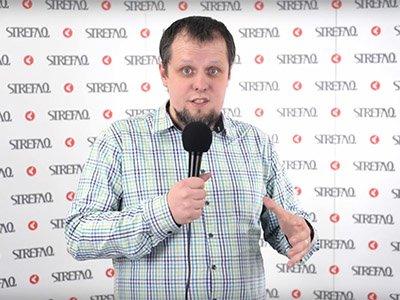 Michał Jeleń – Strefa Zero 2017