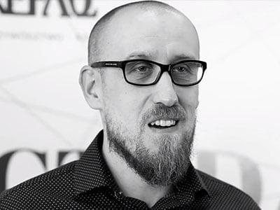 Krzysztof Demczuk – Strefa Zero 2017