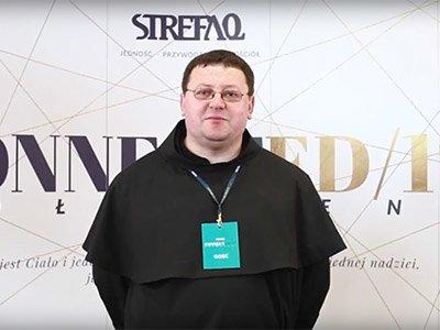 o. Grzegorz Siwek – Strefa Zero 2017