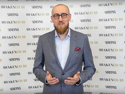 Krzysztof Demczuk – Strefa Zero 2018