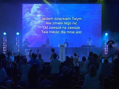 Warszawa 24/7 – Strefa Zero 2018